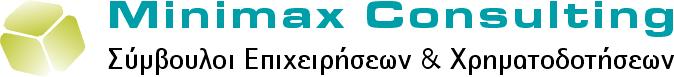 Minimax Consulting Λογότυπο