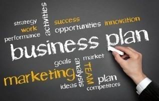 Σύνταξη business plans